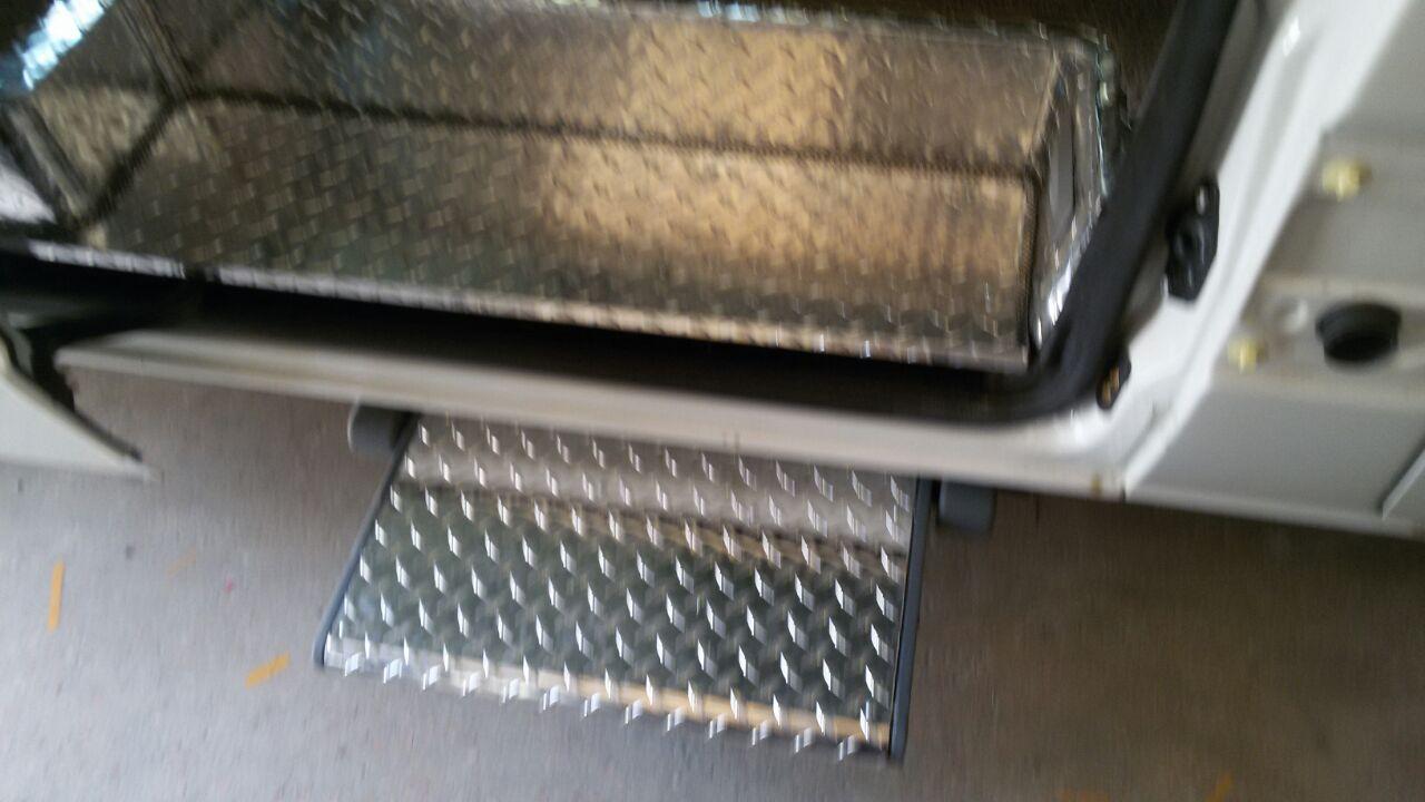 kayar basama tadilatı tamiratı montatıj ankara
