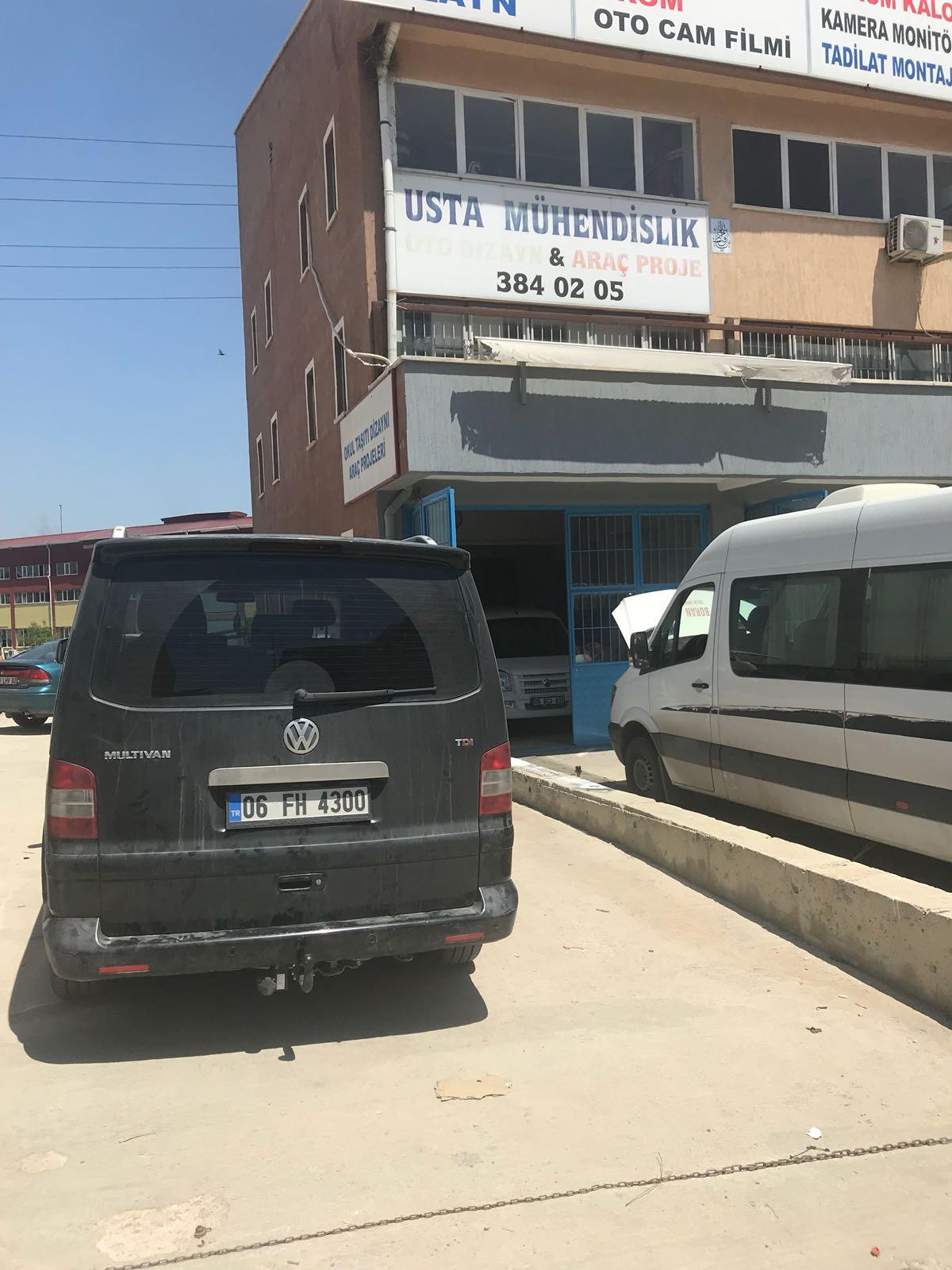 ÇEKİ DEMİRİ TAKILMASI+ARAÇ PROJE FİRMASI ANKARA 097