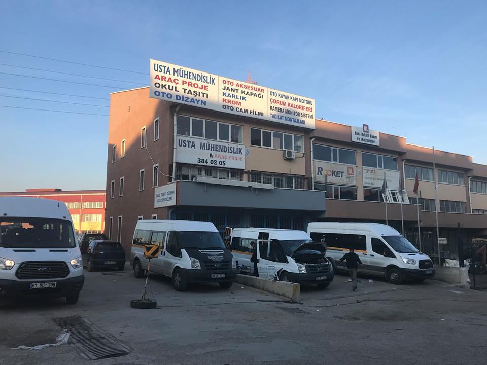 okul-servis-araçları-projesi ANKARA USTA MÜHENDİSLİK…ankara